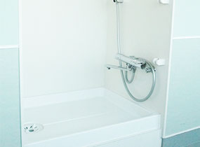 足専用浴室